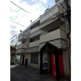 コーポヒサマツNo.1 2階の賃貸【福岡県 / 筑紫野市】