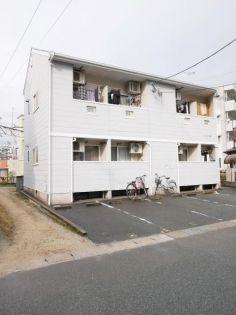 オリンピア五条 2階の賃貸【福岡県 / 太宰府市】