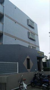 ロイヤルコート太宰府 3階の賃貸【福岡県 / 太宰府市】