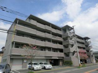 福岡県筑紫野市大字永岡の賃貸マンションの画像