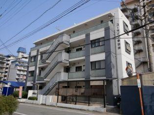 ユーライフ春日原 4階の賃貸【福岡県 / 春日市】
