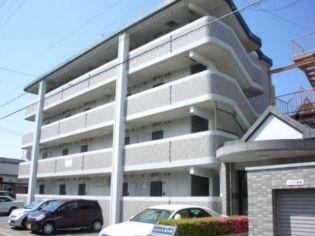 福岡県大野城市東大利2丁目の賃貸マンション