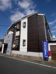 プラムコートリサ 1階の賃貸【福岡県 / 太宰府市】