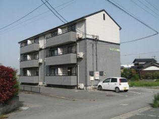 レジデンス尾島 3階の賃貸【福岡県 / 筑後市】