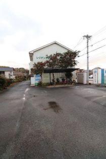 レジデンス中村 C 1階の賃貸【福岡県 / 久留米市】