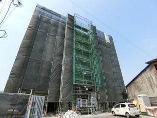 福岡県久留米市国分町の賃貸マンションの画像