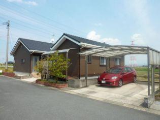 [一戸建] 福岡県三潴郡大木町大字上八院 の賃貸の画像