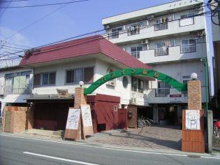 パジオン櫛原 2階の賃貸【福岡県 / 久留米市】