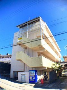 グリーンコート 3階の賃貸【福岡県 / 久留米市】