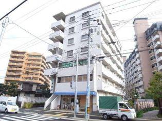 佐田ビル 6階の賃貸【福岡県 / 久留米市】