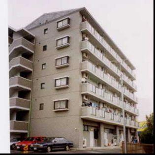 グレースハイツⅠ 6階の賃貸【福岡県 / 久留米市】