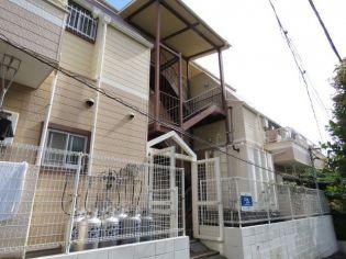 ヒルサイドテラス西新 2階の賃貸【福岡県 / 福岡市早良区】