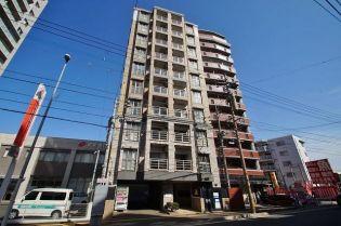 福岡県福岡市早良区城西3丁目の賃貸マンション