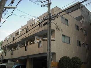 クリスタル西新 4階の賃貸【福岡県 / 福岡市早良区】