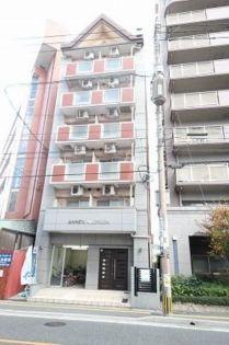ANNEX西新 5階の賃貸【福岡県 / 福岡市早良区】