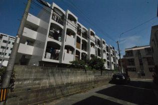 ホワイトマンション西新 4階の賃貸【福岡県 / 福岡市早良区】