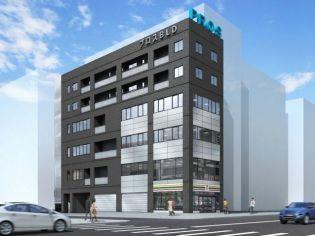 PROSビル 6階の賃貸【福岡県 / 福岡市早良区】