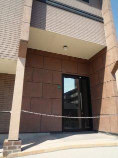 サーチュイン原 2階の賃貸【福岡県 / 福岡市早良区】