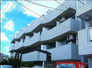 メゾン・ド・プレジール 4階の賃貸【福岡県 / 福岡市中央区】