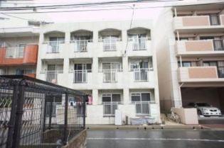 ホワイトシャトー 1階の賃貸【福岡県 / 福岡市中央区】