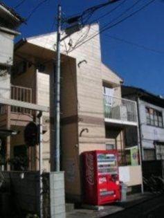 サンライズ梅光園 2階の賃貸【福岡県 / 福岡市中央区】