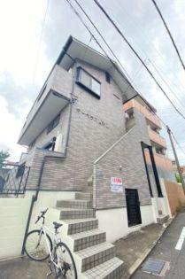 マーベラス西新Ⅱ 2階の賃貸【福岡県 / 福岡市早良区】