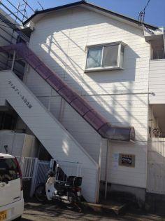 ヴェルデュール梅光園Ⅱ 2階の賃貸【福岡県 / 福岡市中央区】
