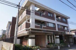 ジニアルコート西新 2階の賃貸【福岡県 / 福岡市早良区】