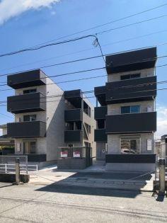 福岡県福岡市西区石丸2丁目の賃貸アパートの画像
