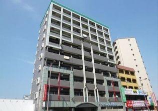 セラフィン西新南 6階の賃貸【福岡県 / 福岡市早良区】
