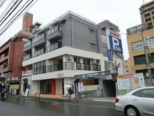 第2天野ビル 4階の賃貸【福岡県 / 福岡市早良区】