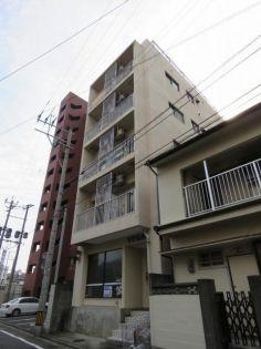 VEGA室見ビル 4階の賃貸【福岡県 / 福岡市早良区】