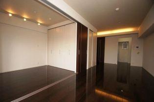 福岡県福岡市博多区住吉3丁目の賃貸マンションの居室・リビング