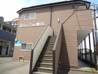 DAISHOTOWN KASUGA Ⅱ 2棟[2階]