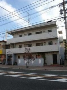 MRハイツ 2階の賃貸【福岡県 / 春日市】