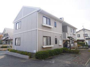 セゾンまつのき 1階の賃貸【福岡県 / 那珂川市】