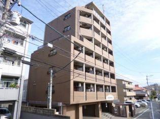ハクウンⅡ 8階の賃貸【福岡県 / 福岡市東区】