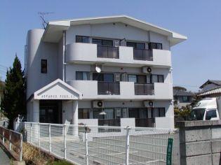アドヴァンスFUKUSUI 2階の賃貸【福岡県 / 福岡市東区】