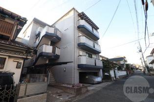 垂水ハイツ 2階の賃貸【兵庫県 / 神戸市垂水区】