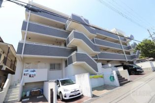 ゴールドクレスト垂水 1階の賃貸【兵庫県 / 神戸市垂水区】