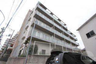 マックコート 3階の賃貸【兵庫県 / 神戸市長田区】