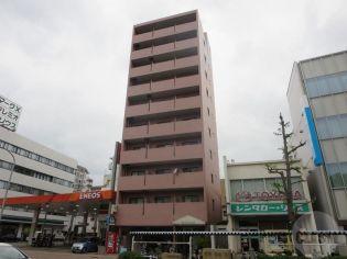 兵庫県神戸市兵庫区水木通1丁目の賃貸マンション