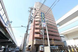 兵庫県神戸市兵庫区三川口町1丁目の賃貸マンション