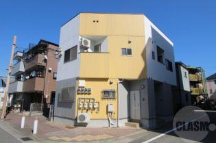ツル菅原ハイツ 2階の賃貸【兵庫県 / 神戸市長田区】