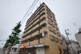兵庫県神戸市兵庫区上沢通6丁目の賃貸マンション