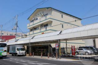 林マンション 4階の賃貸【兵庫県 / 神戸市長田区】