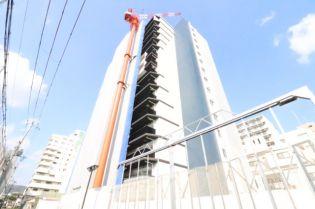 兵庫県神戸市兵庫区大開通3丁目の賃貸マンション