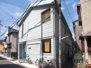 グリーンハイツ 2階の賃貸【兵庫県 / 神戸市長田区】