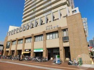 グリーンビレッジ 2階の賃貸【兵庫県 / 神戸市兵庫区】