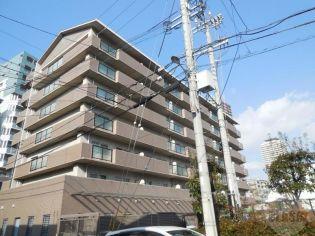 兵庫県神戸市兵庫区駅南通2丁目の賃貸マンション